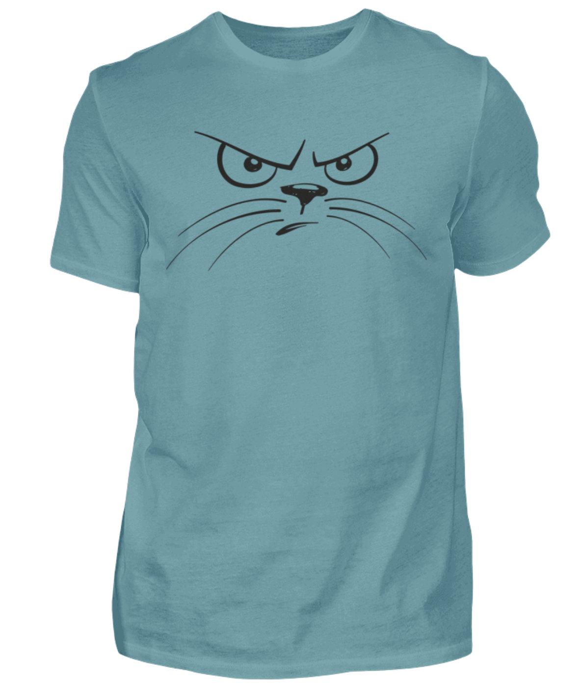 Katzendesign-TShirt